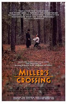 Millerscrossingposter