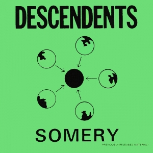 Somery has nothing to do with Somers.