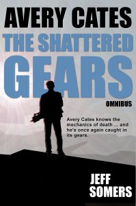 The Shattered Gears Omnibus
