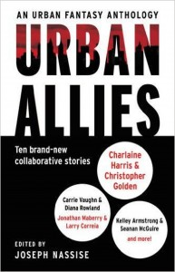 Urban Allies Coming 2016