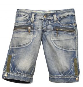 Jorts Are Pants Too.